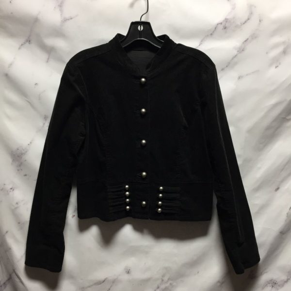 product details: CORDUROY MARCHING BAND JACKET photo