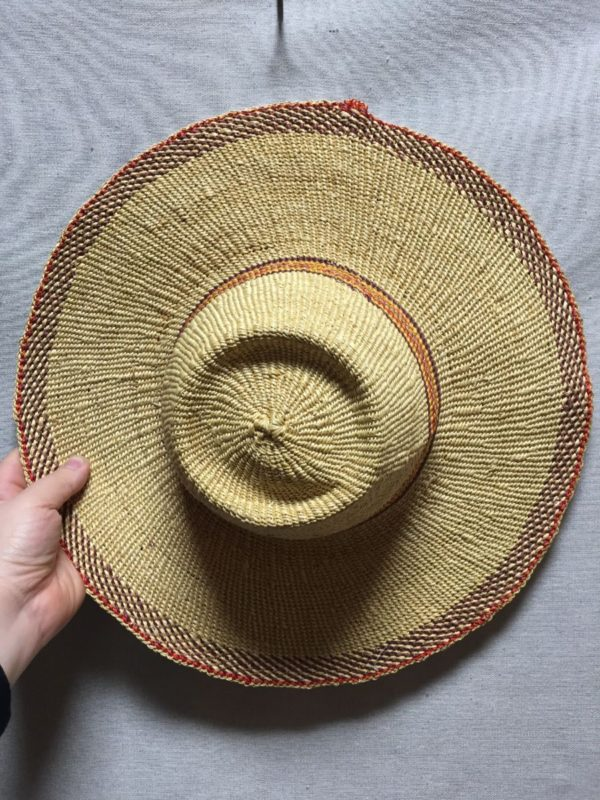 product details: HAT STRAW MEXICAN NO NUMBER photo