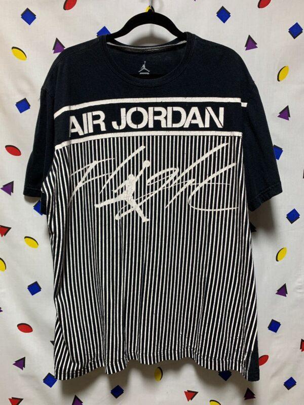 product details: AIR JORDAN FLIGHT T-SHIRT AS-IS photo