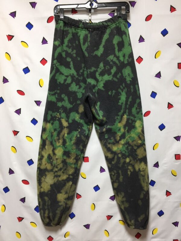 product details: SUPER SOFT & COZY TIE DYE SWEATPANTS *LOCALLY MADE photo