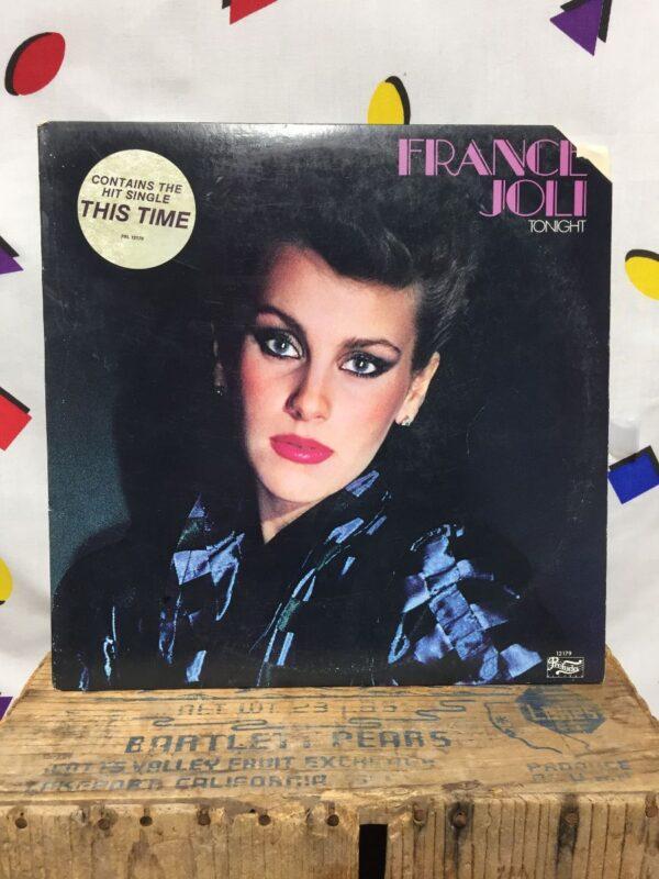 product details: FRANCE JOLI – TONIGHT #DISCO photo