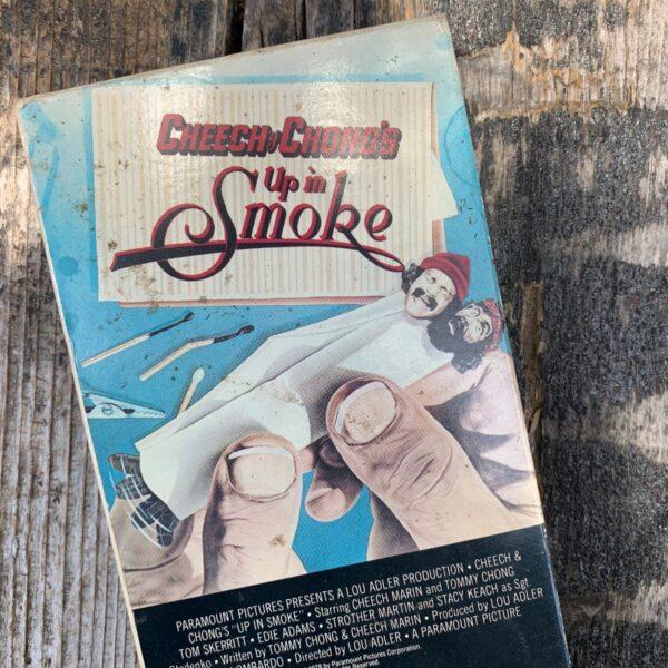 product details: CHEECH & CHONG VHS CASSETTE VIDEO TAPE photo