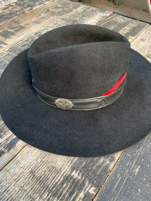 product details: WOOL BRIMMED AT CONCHOS photo