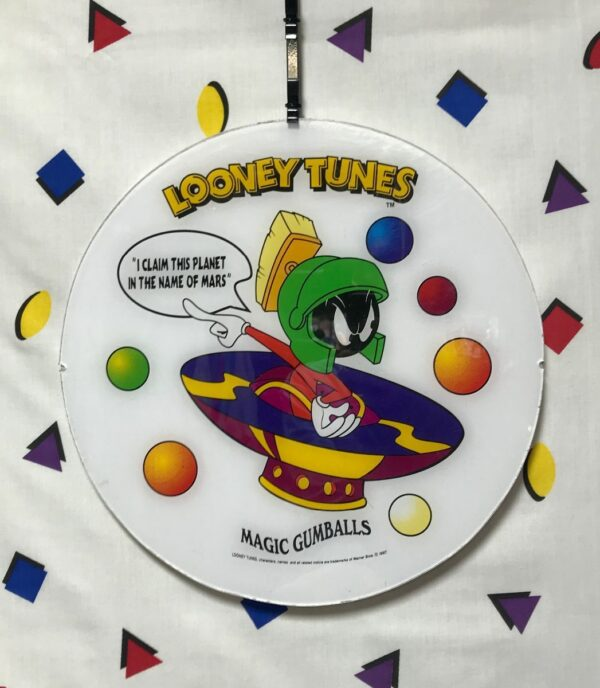 product details: LOONEY TUNES MAGIC GUMBALLS DISC photo