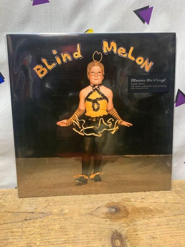 product details: BLIND MELON - BLIND MELON VINYL RECORD photo