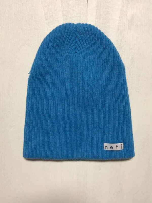 product details: NEFF DAILY BEANIE HAT KNIT CAP photo