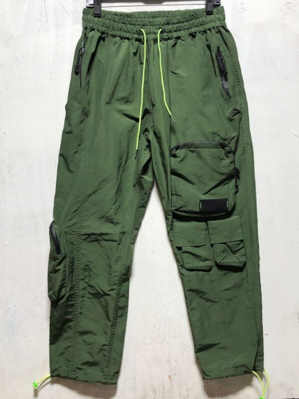 product details: JG SZN 1 POCKET TACTICAL PANTS photo