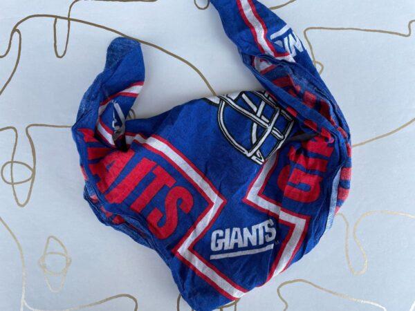 product details: NFL NEW YORK GIANTS BANDANA photo